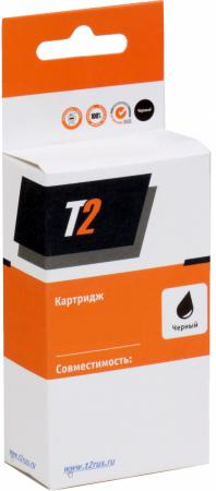 Картридж T2 CD971AE для HP Officejet 6000/6500A/6500A Plus/7000/7500A черный 420стр 920 IC-h971 lcl 920xl 10 pack ink cartridge compatible for hp officejet 6000 6500 6500 wireless 6500a 7000 7500 7500a