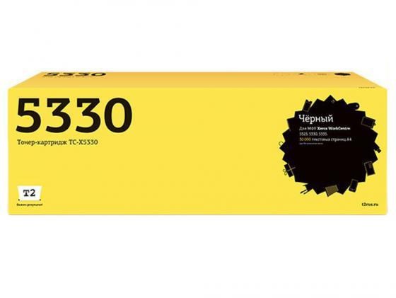 Картридж T2 TC-X5330 006R01160 для Xerox WorkCentre 5325/5330/5335 черный 30000стр