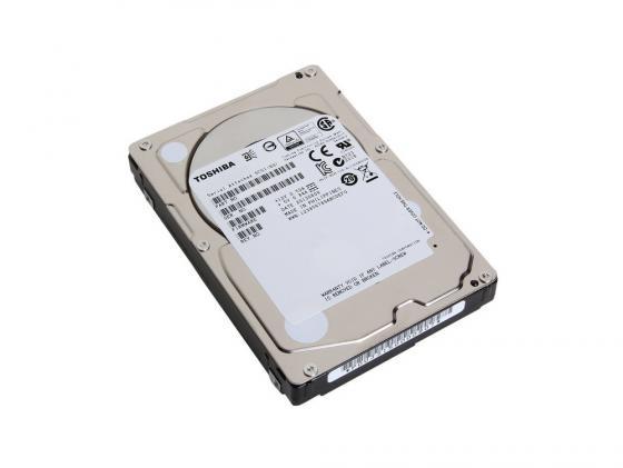 """все цены на  Жесткий диск 2.5"""" 600Gb 15000rpm Toshiba SAS AL13SXB600N"""
