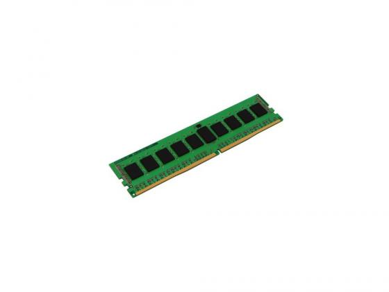Оперативная память 4Gb PC4-17000 2133MHz DDR4 DIMM CL15 Kingston KVR21R15S8/4