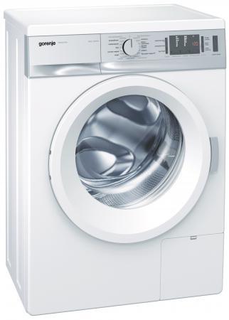 Стиральная машина Gorenje WS6Z23W белый стиральная машина gorenje wa 72sy2b