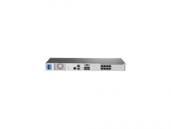 Переключатель KVM HP AF651A