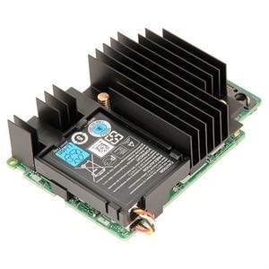 цена на Контроллер Dell PERC H730 RAID 0/1/5/6/10/50/60 1GB NV Cache 12Gb/s 405-AAEJ