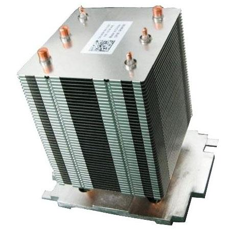 все цены на Радиатор Dell Heat Sink for Additional Processor for R730xd 1.2U 105W 412-AAFU онлайн