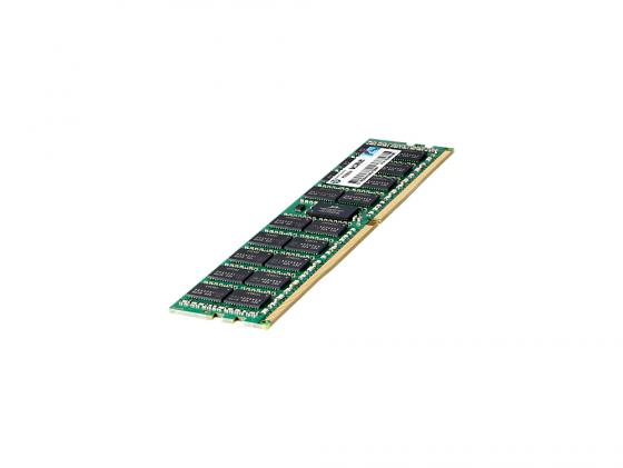 Оперативная память 4Gb PC4-17000 2133MHz DDR4 DIMM HP 803026-B21