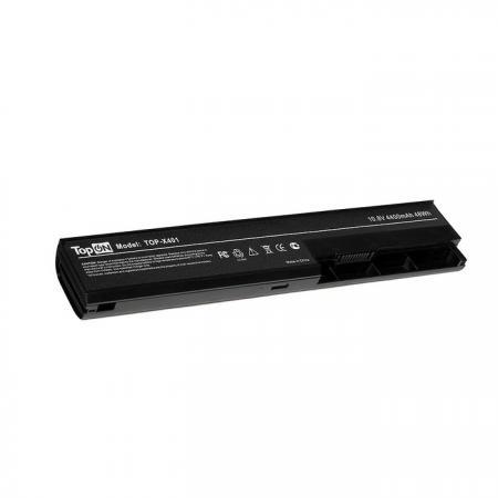 Аккумуляторная батарея TopON TOP-X401 4400мАч для ноутбуков Asus X301 X401 X501 клавиатура topon top 100317 для asus x401 x401a x401u black