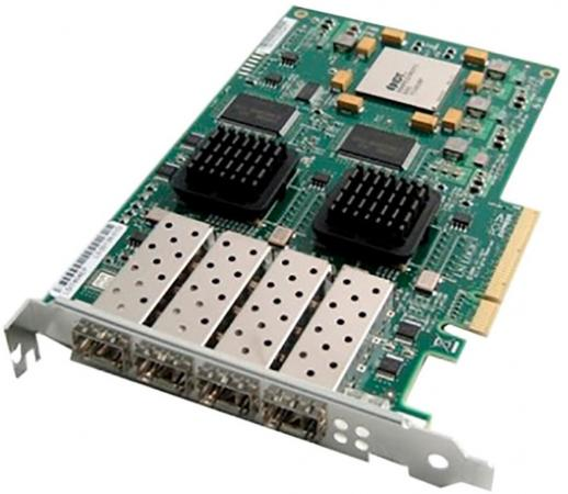 Контроллер IBM 8Gb FC 4 Port Host Interface Card 00MJ095