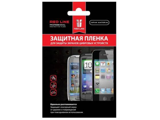 Пленка защитная Red Line для смартфонов 7 прозрачная УТ000000165 пленка