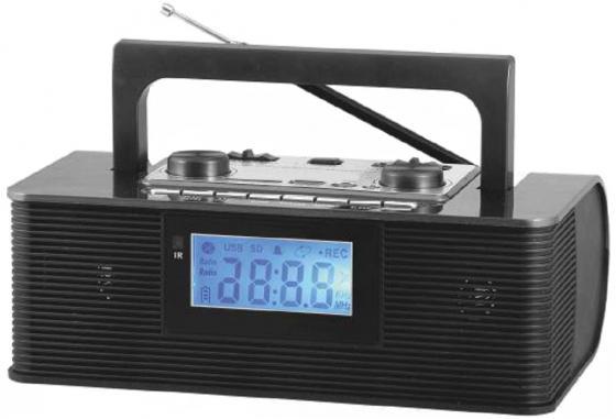 Радиоприемник Сигнал БЗРП РП-315 черный 15877 сигнал бзрп рп 318