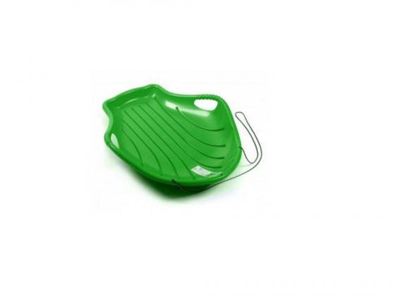 Санки Пластик Снежный скат до 50 кг пластик разноцветный Пл-С 100 в ассортименте все цены