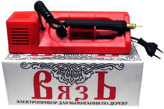 Набор для выжигания Трансвит Вязь от 8 лет 88030 аппарат для выжигания трансвит ажур