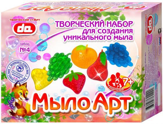 Набор для изготовления мыла Дети Арт Фрукты от 7 лет да10004 набор для изготовления мыла дети арт фрукты от 7 лет да10004