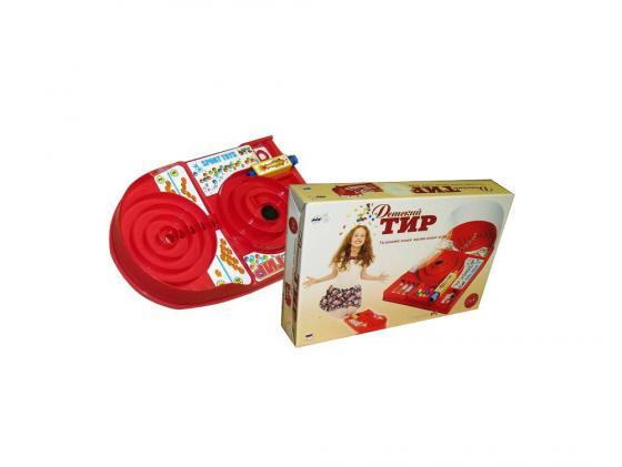Настольная игра развивающая Sport Toys Детский тир 054 054 настольная игра спортивная sport toys за рулем 4607118510085