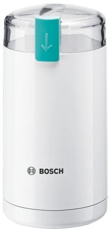 Кофемолка Bosch МКМ 6000 белый