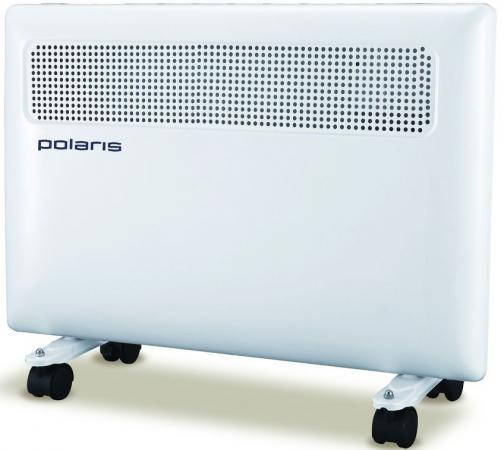 Конвектор Polaris PСH 1096 1000 Вт белый конвектор polaris pсh 1024 1000 вт белый