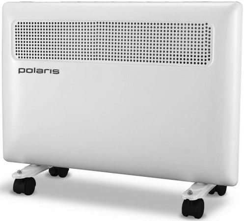 Конвектор Polaris PСH 1597 1500 Вт белый конвектор polaris pсh 1597 pсh 1597