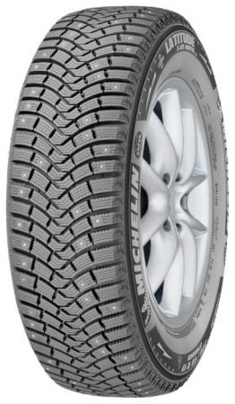 Шина Michelin Latitude X-Ice North LXIN2+ GRNX 285/60 R18 116T feed