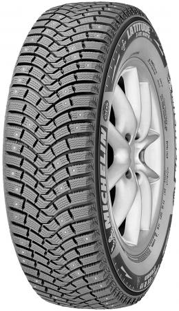 Шина Michelin Latitude X-Ice North LXIN2+ 295/40 R20 110T XL зимняя шина michelin x ice north 3 235 50 r18 101t