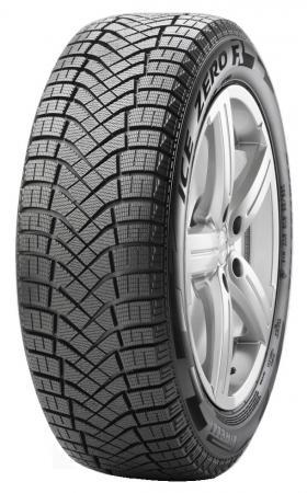 Шина Pirelli Ice Zero FR 205/60 R16 96T continental contipremiumcontact 5 205 60 r16 92v