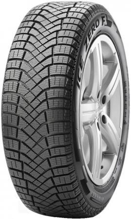 цена на Шина Pirelli Ice Zero FR XL 205/50 R17 93T