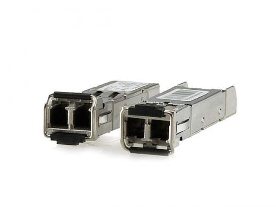 Трансивер HP BLc VC 1Gb SX SFP Opt Kit 453151-B21