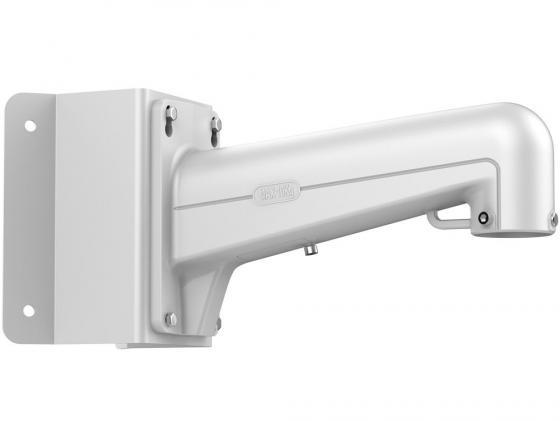 Кронштейн для камер Hikvision DS-1602ZJ-CORNER алюминиевый белый аккумуляторы для камер smarterra аккумулятор для камер