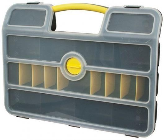 Ящик для крепежа Fit 21 65656 ящик для крепежа stels