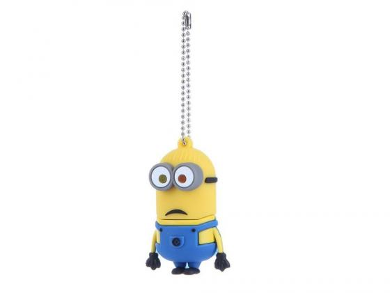 Флешка USB 16Gb ICONIK Миньон Боб RB-BOB-16GB rb puss 16gb