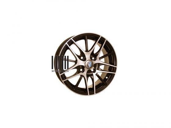 Диск Tech Line Venti 1406 5.5x14 4x98 ET35 GRD цена