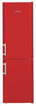 Холодильник Liebherr CUfr 3311-20 001 красный двухкамерный холодильник liebherr cuag 3311