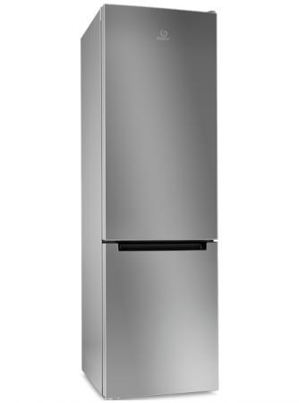 Холодильник Indesit DFE 4200 S серебристый сетевая карта для сервера d link dfe 560fx dfe 560fx