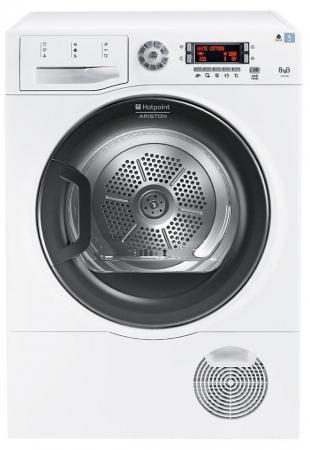 Сушильная машина Hotpoint-Ariston FTCF 87B 6H EU белый цена и фото