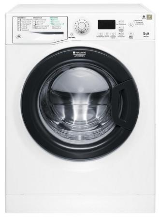 Стиральная машина Ariston VMUG 501 B белый стиральная машина hotpoint ariston vmug 501 b