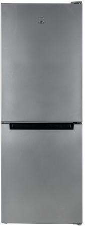 Холодильник Indesit DFE 4160 S серебристый сетевая карта для сервера d link dfe 560fx dfe 560fx