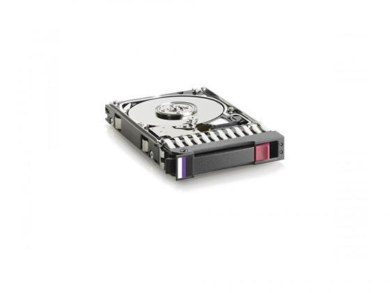 Жесткий диск 3.5 450Gb 15000rpm HP SAS 737392-B21 3 5 жесткий диск 3tb hp 625031 b21 sas