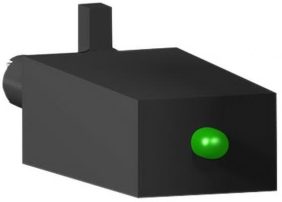 лучшая цена Варистор Schneider Electric + зеленый светодиод RZM021FP