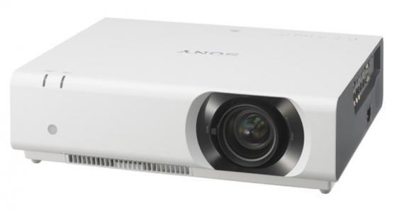 Проектор SONY VPL-CH350 1920x1200 4000 люмен 2500:1 белый