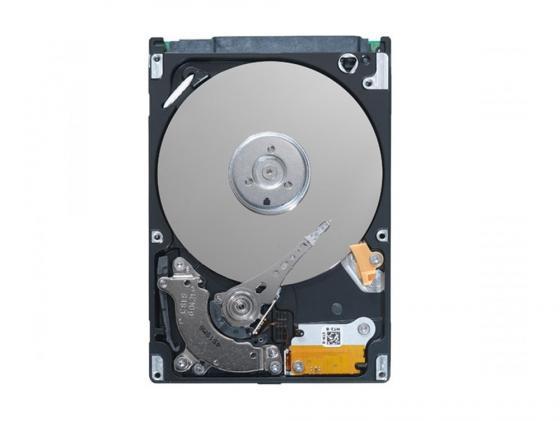Жесткий диск 3.5 1Tb 7200rpm Dell SATA 400-AEFB жесткий диск dell 1x1tb sata 7 2k 400 acoz 3 5