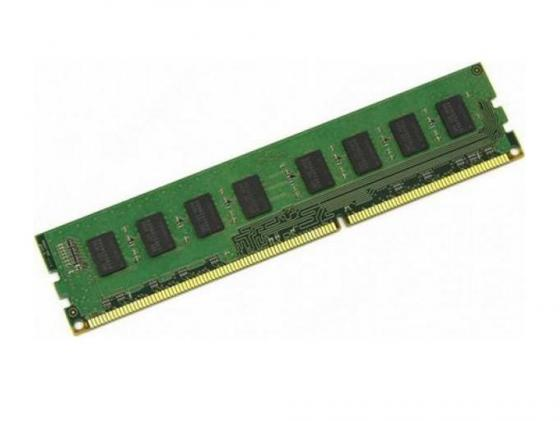 Оперативная память 8Gb (1x8Gb) PC3-12800 1600MHz DDR3 DIMM ECC CL11 Foxline FL1600LE11/8 оперативная память 8gb pc3 15000 2133mhz ddr3 dimm dell 370 abuj