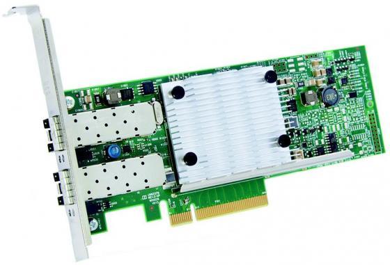Контроллер QLogic QLE3442-SR-CK цена