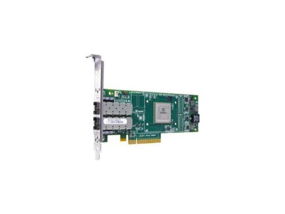 лучшая цена Контроллер QLogic QLE2672-CK