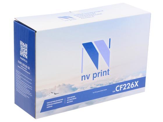 Картридж NV-Print CB435A/CB436A/285A/CRG725 для HP LJ P1005/P1006/P1515 2000стр картридж nv print q7516a для hp lj 5200 5200dtn 5200l 5200tn 5200n 5200lx