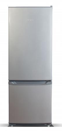 цена на Холодильник Nord NRB 137 332 серебристый