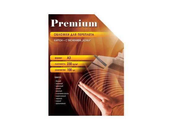 Обложки Office Kit CBLA300230 А3 230г/м2 под кожу черный 100шт office kit s240 3 9х25
