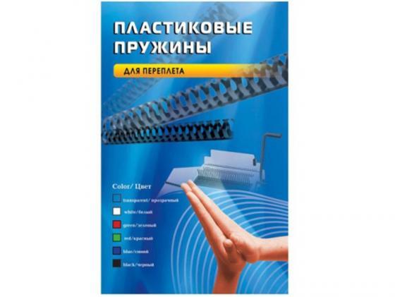 Пружина пластиковая Office Kit BP2060 19мм черный 100шт пружина пластиковая office kit bp2020 10мм черный 100шт