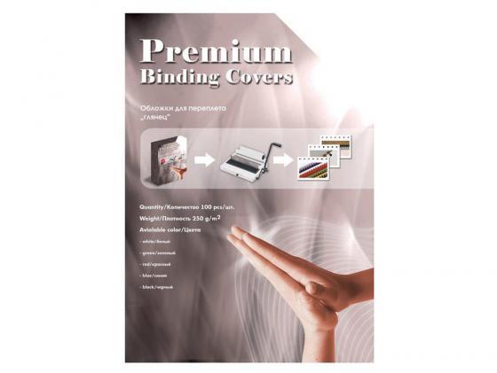 Обложки Office Kit GBKA400250 А4 250г/м2 черный 100шт обложки office kit pcma40180 а4 прозрачный матовый 100шт