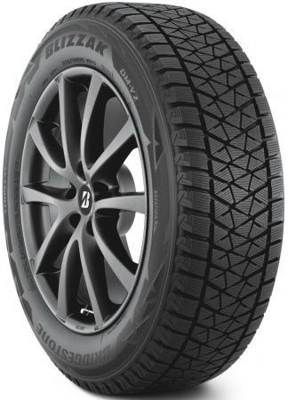 Шина Bridgestone Blizzak DM-V2 225/55 R17 97T зимняя шина bridgestone blizzak lm 80 evo 225 55 r18 98v н ш