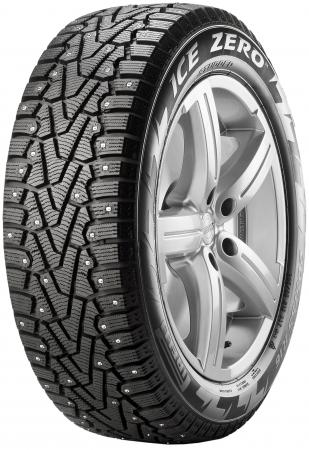 Шина Pirelli Winter Ice Zero 285/65 R17 116T pirelli winter ice zero friction 235 65 r17 108h