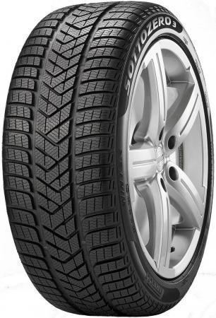 Шина Pirelli Winter SottoZero Serie III 225/55 R18 98H dunlop winter maxx wm01 225 55 r17 101t
