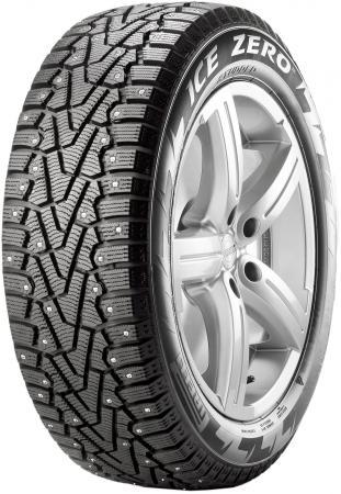 Шина Pirelli Winter Ice Zero 265/50 R19 110T шина pirelli p zero 225 35 r19 88y